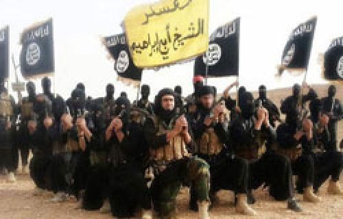 مقاله ای در مورد داعش